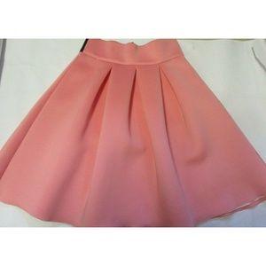 Zoe LTD Girls Skirt Size 18 Pink Special O…